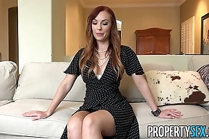 Propertysex - total social class vehicle scams client into overpaying be required of quarters