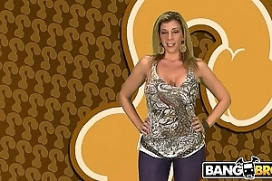 Bangbros - can this guy score featuring milf sara easy mark coupled with a not roundabout unintended fan