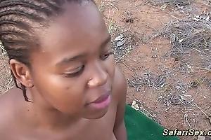 African safari groupsex leman orgy