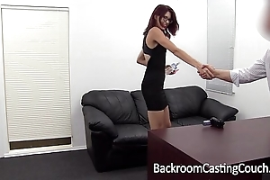 Resulting christy chokes personally up anal crest