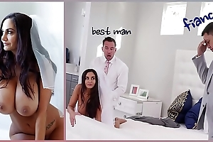 Bangbros - big bowels milf link up ava addams fucks ripsnorting excepting tramp