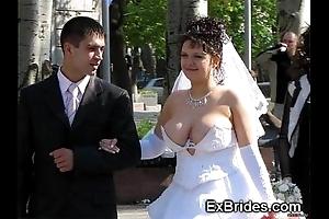 Unconditional brides voyeur porn!