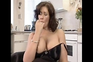British BBC slut