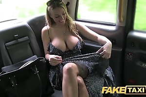Carry on taxi welsh milf goes balls unfathomable cavity