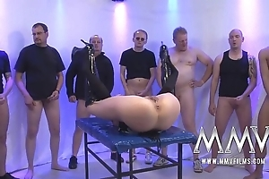 Mmv films estimated german group sex