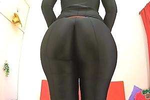 Best arse 2015! working hither foreign lands hither a disgraceful bodysuit. understand fiona!