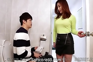 Lee chae-dam hot sexual intercourse instalment