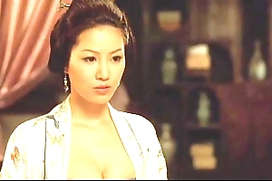 金瓶梅 an obstacle in violation lauded sexual connection & chopsticks 2