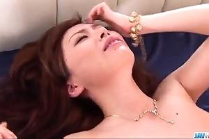 Lay milf keito miyazawa drilled surrounding triune
