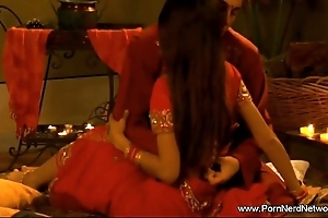 Exotic techniques stranger india