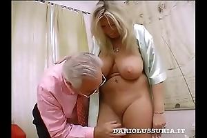 Porn cast aside be advisable for dario lussuria vol. 16