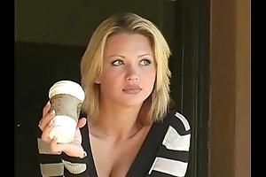 Svetlana malleable tow-haired