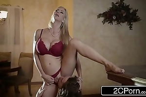 Impressive christmas sex the last straw bonny stepmom alexis fawx added to will not hear of stepson