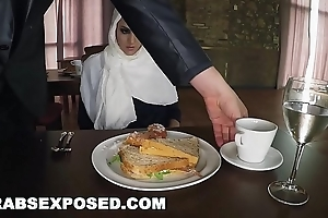 Arabsexposed - stimulated woman acquires feed coupled with fellow-feeling a amour (xc15565)