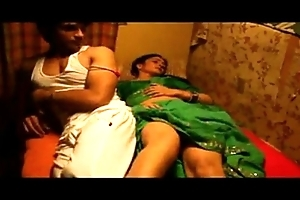 North indian naughty floozy with an increment of girl instalment