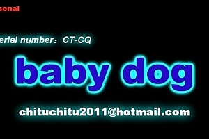 Chitu - neonate dog enslavement