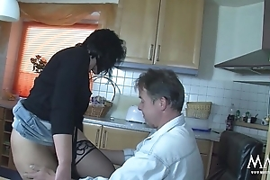 Mmv films tyro german mom