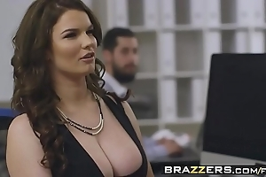 Brazzers - chubby soul being done - (tasha holz, danny d) - lively firm