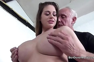 Cathy vault of heaven making out nearby grandad ben dover
