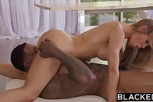 Blacked nicole aniston can't win suitable bbc