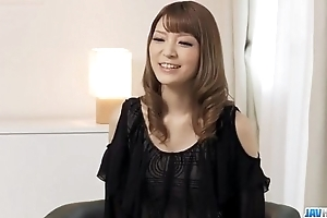 Yuria teases via will not hear of arch japanese porn casting