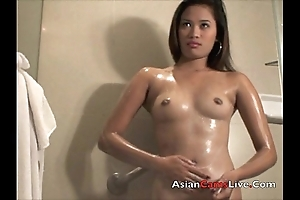 Asian shower filipina gogo boycott girls stranger asianwebcamgirls.net